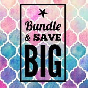 Bundle & Save! 💰